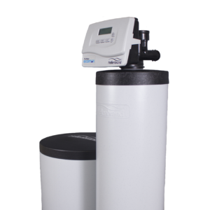 EcoMax water softener from Hellenbrand