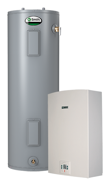 Finken has the right water heater to fit your needs.