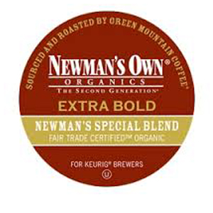 Newman's Own K-Cup