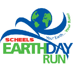 Finken was proud to doante water to the 16th annual Earth Day run!