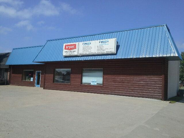 Finken Companies in Litchfield, MN