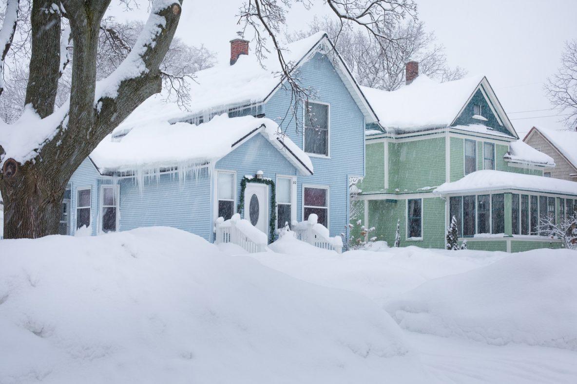 Winter Insulation